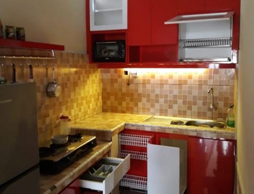 Kini Hadir Jasa Pembuatan Kitchen Set di Cibubur
