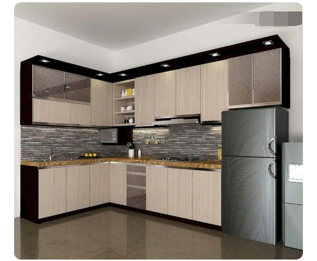 kitchen set cibubur kitchensetminimalis.id