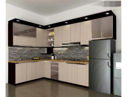 Tips Merawat  kitchen Set dengan Mudah