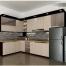 kitchen set di cibubur