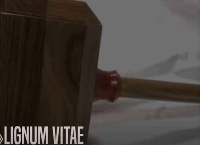 Lignum Vitae